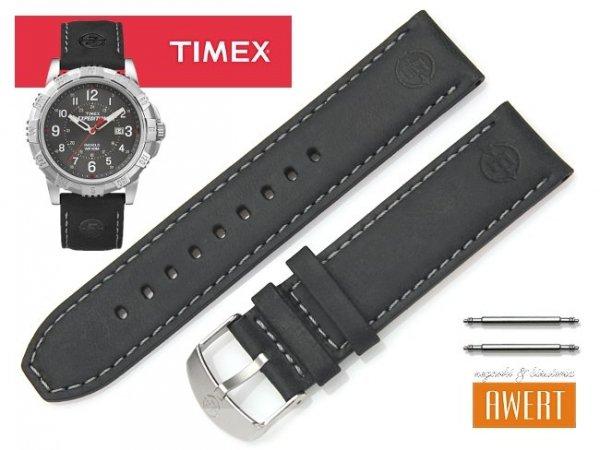 TIMEX P49988 T49988 oryginalny pasek do zegarka 22mm