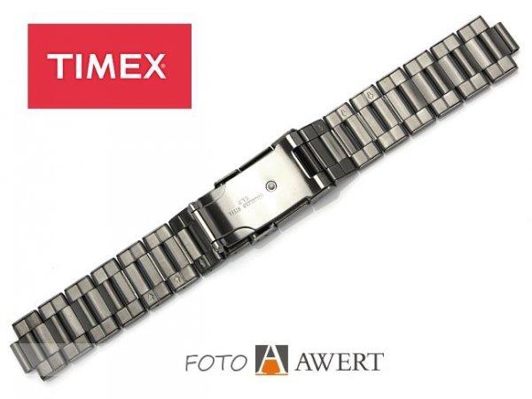 TIMEX T49939 oryginalna bransoleta 20 mm
