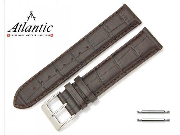 ATLANTIC 20 mm pasek skórzany L397.36.21S