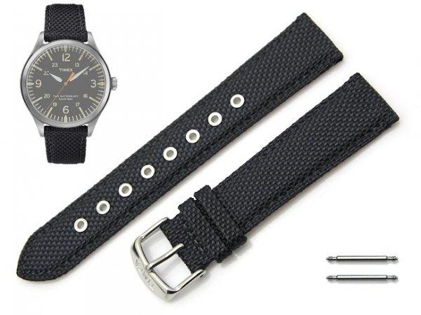 TIMEX TW2R38500 PW2R38500 oryginalny pasek 20 mm