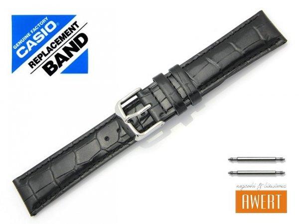 CASIO EFR-527L-1A oryginalny pasek 20 mm 10441977