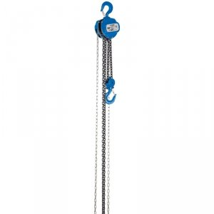 2 tonne chain hoist