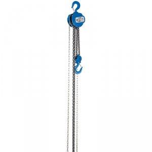 2 tonne chain hoist