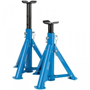 2 tonne axle stands folding