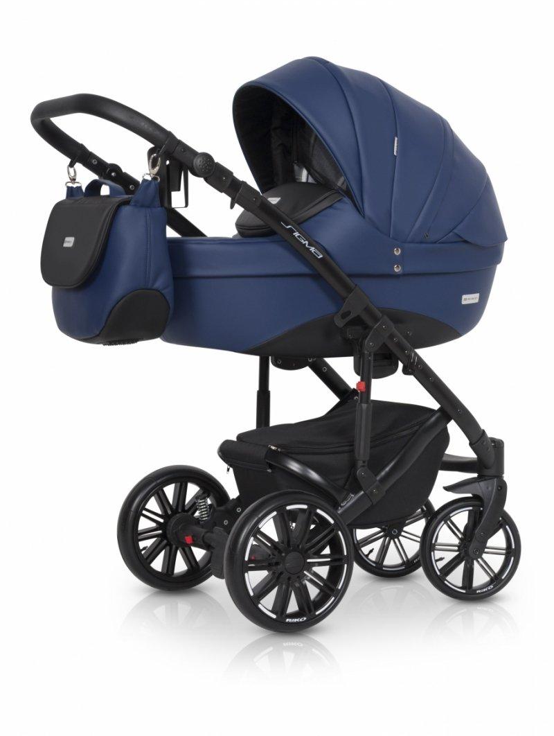 Wózek 2w1  Riko Sigma