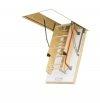 Bodentreppe FAKRO LTK Energy energiesparende Bodentreppe aus Holz U=0,68W/m²K www.house-4u.eu