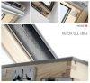 VELUX Dachfenster GLL 1061 3-fach-Verglasung Uw= 1,1 Schwingfenster aus Holz mit Dauerlüftung ThermoTechnology  _7 house-4u.de
