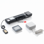 Elektro-Nachrüst-Set Velux KMX 110K INTEGRA®