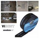 MDM® ViBEST TOP FL Reparaturband  50 mm x 25 m wasserdichter Funktionsfilm  TPU-Film - DAXALL® ViBEST Klebebaender Unterdeck-Unterspannbahnen