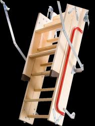 Leiter zur Treppe Fakro LTK 60x120, 70x120, 70x130, 70x140, Ersatzteil