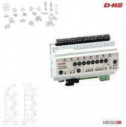 I/O-Modul D+H ACN-IO501 8 frei konfigurierbare Eingänge/Ausgänge