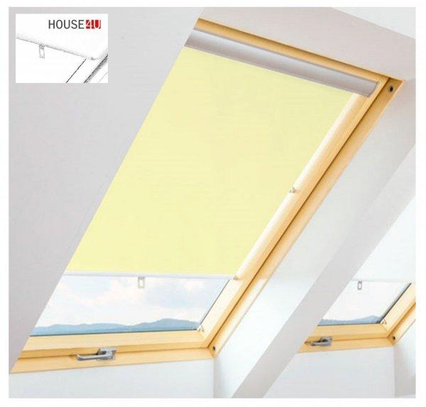Rollo Fakro ARS Zubehör für Dachfenster I PREISGRUPPE