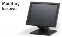 Monitory kasowe
