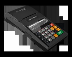 Kasa fiskalna Novitus Nano online + modem GSM