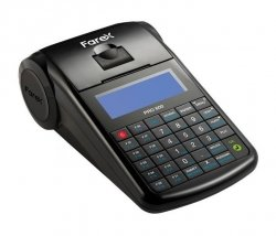 Kasa fiskalna Farex ONline PRO 600 GSM