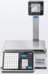 Waga etykietująca CAS CL3000 15P