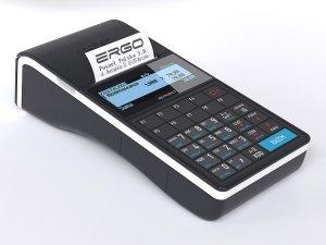 Kasa fiskalna Posnet ERGO ONLINE GSM (modem 3G)