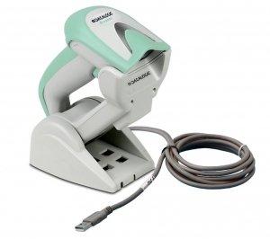 Czytnik Datalogic Gryphon GBT4400 + dok USB (używane)