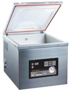 Pakowarka próżniowa CAS CVP-350/MS/GAS