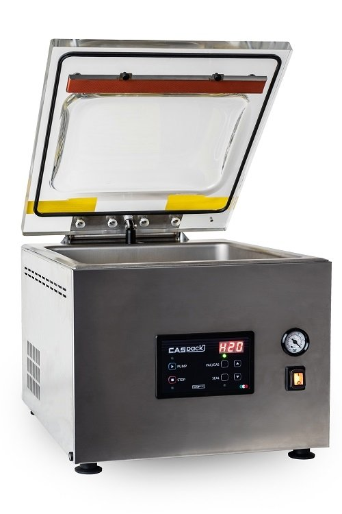 Pakowarka próżniowa stołowa CASPACK CVPPRO-T420