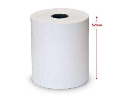 Rolki termiczne 57mm / 30m