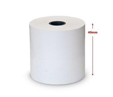 Rolki termiczne 49mm / 30m
