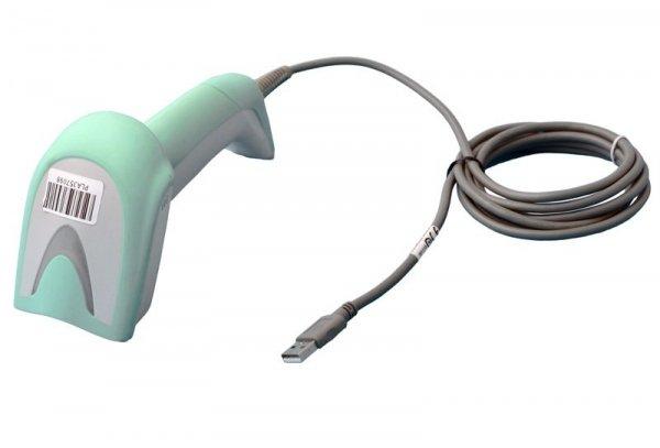 Czytnik kodów kreskowych Datalogic GRYPHON GD4430 2D USB (używany)