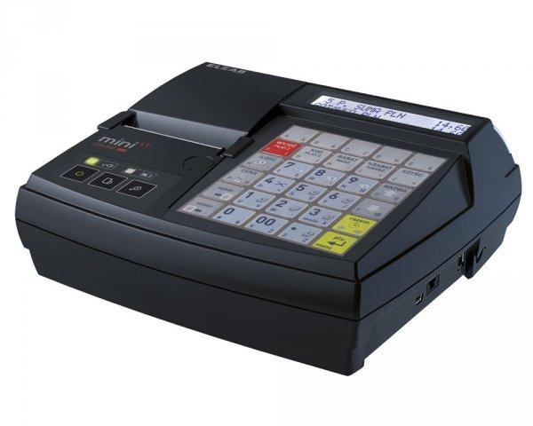 Kasa fiskalna  ELZAB Mini LT ONLINE BT/ WiFi