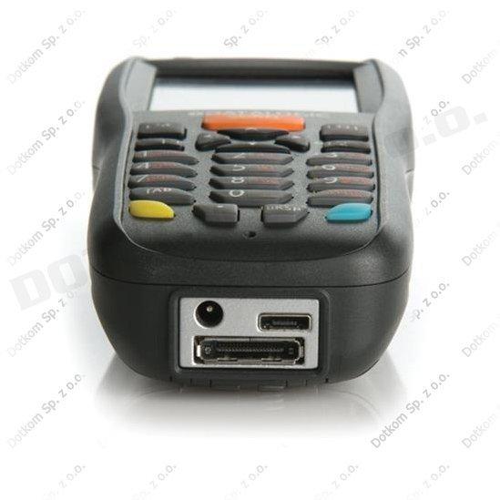 Inwentaryzator Datalogic MEMOR X3 128MB RAM/512 Flash + WiFi + Bluetooth, 1D + Win CE CORE (p/n: 944250002)