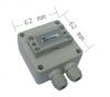 Termometr przemysłowy RS485 (Modbus RTU) Papouch TQS3_P czujnik temperatury rurowy