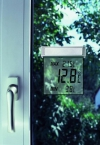 TFA 30.1025 VISION termometr okienny elektroniczny