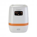 Oczyszczaczo - nawilżacz powietrza Airbi AIRWASHER urządzenie 2 w 1 filtr wodny do 45 m2