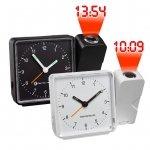 TFA 60.5012 budzik zegar biurkowy z projektorem