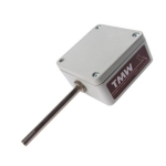 Termometr przemysłowy bezprzewodowy 868 MHz Papouch TMW_O czujnik temperatury radiowy zewnętrzny