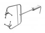 Gill WindMaster HS wiatromierz ultradźwiękowy trójosiowy anemometr profesjonalny horyzontalny