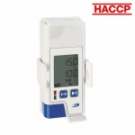 Rejestrator temperatury wilgotności i ciśnienia TFA 31.1059 LOG220 data logger termohigrobarometr USB HACCP czujnik ruchu