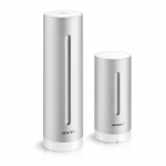 Stacja pogody internetowa Netatmo Weather Station inteligentna stacja meteo on-line WiFi