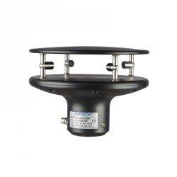 Lambrecht 16470 u[Sonic] czujnik prędkości i kierunku wiatru ultradźwiękowy wiatromierz ultradźwiękowy anemometr soniczny ogrzewany