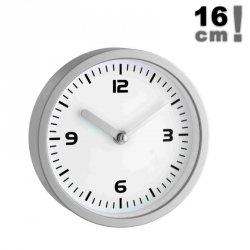 TFA 60.3012 zegar łazienkowy ścienny tarczowy 16 cm