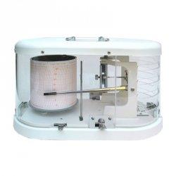 Termograf Fischer 525(X) profesjonalny tradycyjny rejestrator temperatury mechaniczny termometr samopiszący