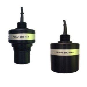 Czujnik poziomu cieczy Navis NaviSonic A-Z ultradźwiękowy przemysłowy 4-20 mA