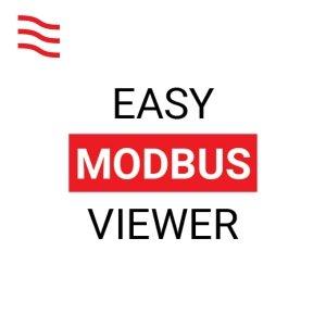 Barani Easy MODBUS Viewer oprogramowanie do konfiguracji i komunikacji Modbus RTU