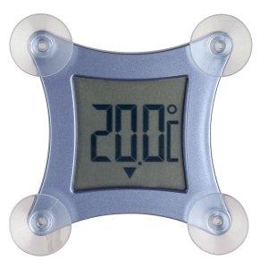 TFA 30.1026 POCO termometr okienny elektroniczny max/min na przyssawki