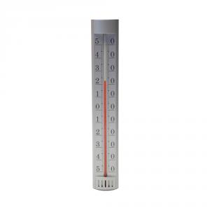 Viking 02403 termometr zewnętrzny cieczowy ścienny 320 mm