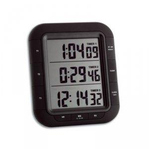 TFA 38.2023 TRIPLE TIME XL minutnik elektroniczny z funkcją stopera trzy czasy odliczania - ZE ZWROTU