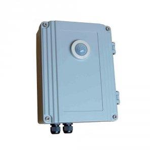 HongYuv HY-LXP21E czujnik natężenia oświetlenia w tunelu sensor iluminancji tunelowy Modbus RTU