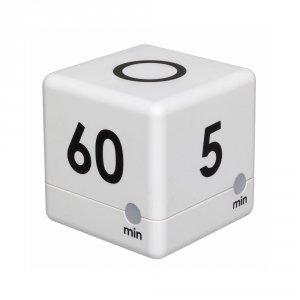 TFA 38.2032 CUBE-TIMER minutnik elektroniczny 5-15-30-60 min do nauki zabawy gry