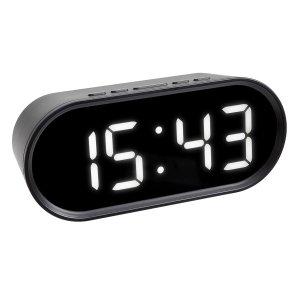TFA 60.2025 budzik biurkowy zegar elektroniczny duże cyfry