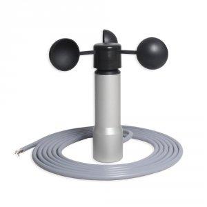 Navis WSS 100 czujnik prędkości wiatru anemometr rotorowy impulsowy