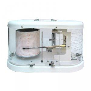 Fischer 525(X) termograf profesjonalny tradycyjny rejestrator temperatury mechaniczny termometr samopiszący